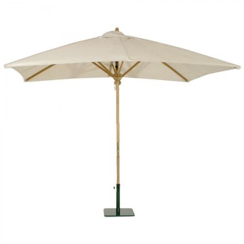 high end teak umbrella