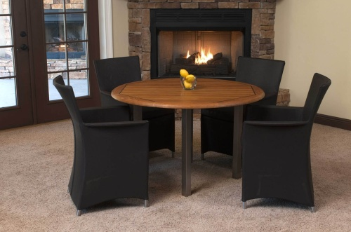 Vogue Apollo 5 pc Dining Set