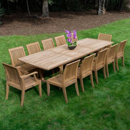 best teak furniture