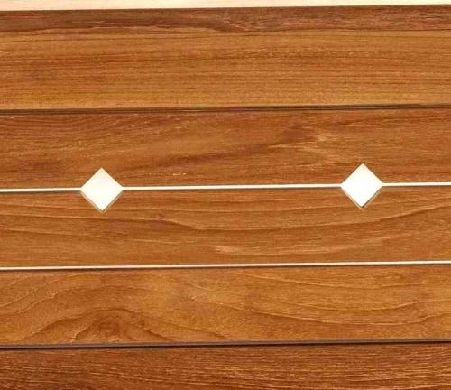 rectangular teak tables