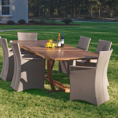 quality dining set