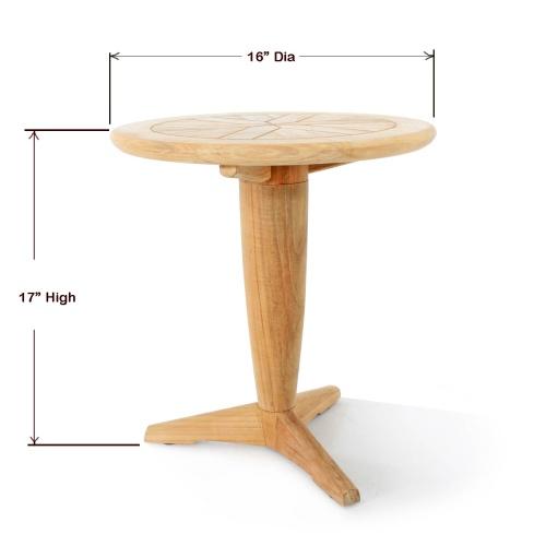 high quaility teak outdoor furniture