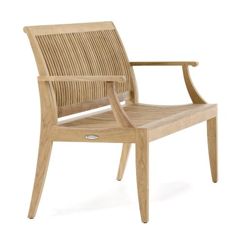 teak outdoor lounge chairs