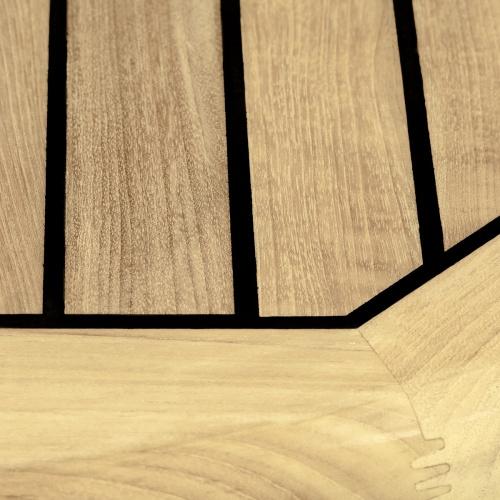 round teak tables 72 inch