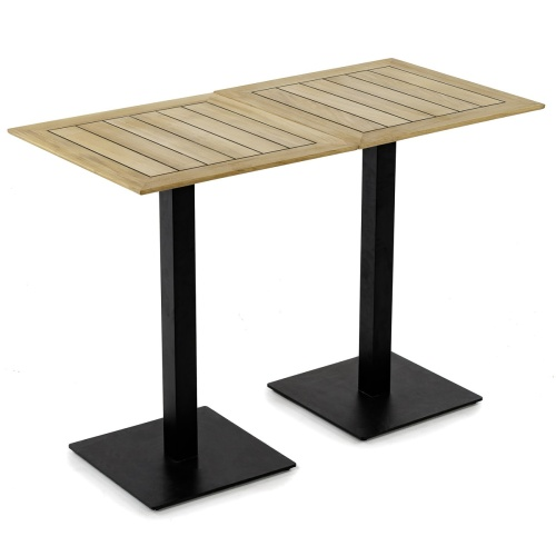 30 inch high bar table outdoor