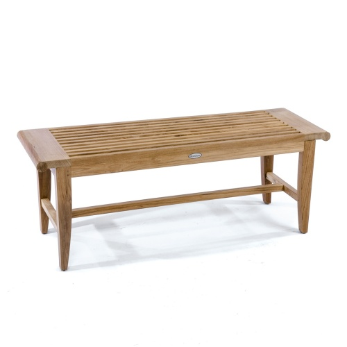 Laguna Backless Bench 5 ft