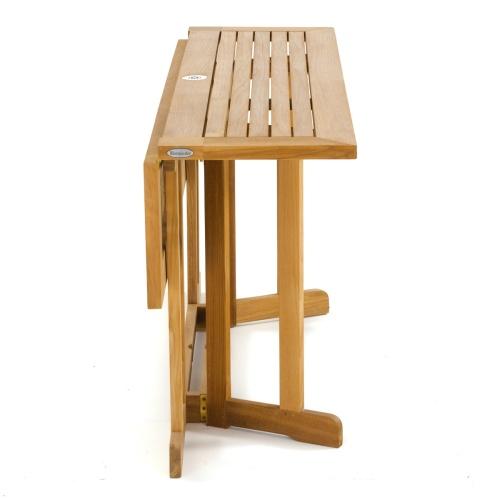 teak folding chairs