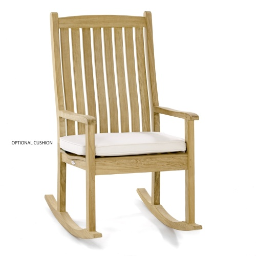 best wooden rocking chairs