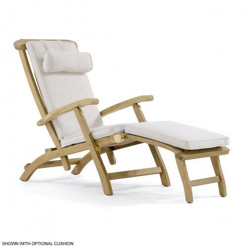 ship teak chairs steamers