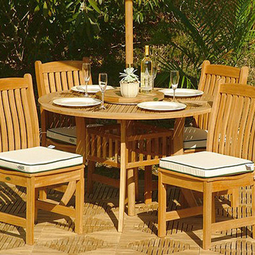 the best quality patio furniture