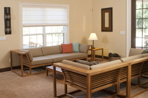 deep sectional sofas