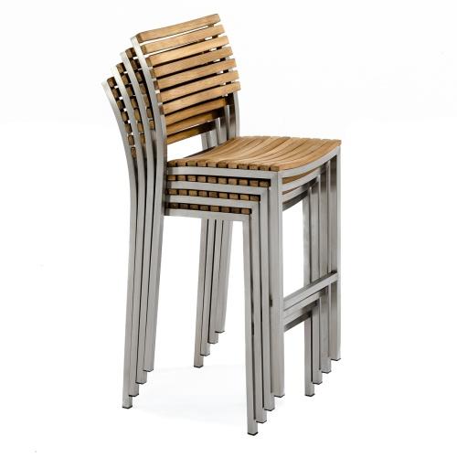yachet bar stools