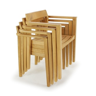 Stackable Chairs