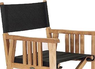 Sling Chair Fabrics