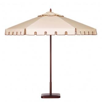 Aluminum Metal Umbrellas