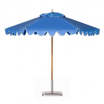 Hexagonal Umbrellas