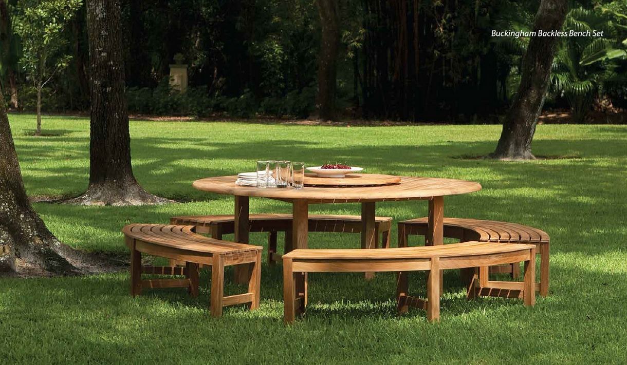 Teak Garden Furniture ...
