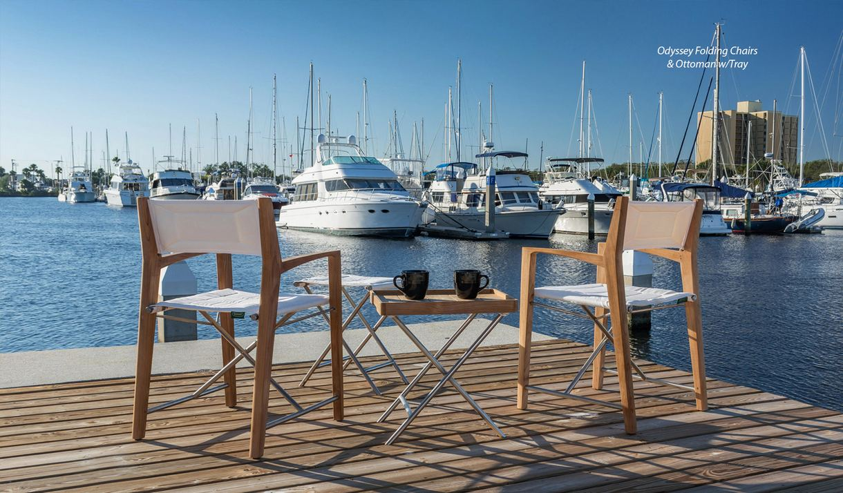 Teak Furniture - Outdoor, Indoor, Garden & Patio Furniture