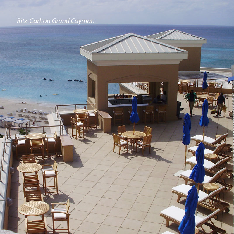 Ritz Carlton : Grand Cayman Island