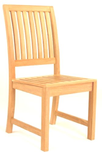 Sussex Dining Chair - Picture A