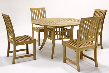 Sussex Dining Chair - Picture B