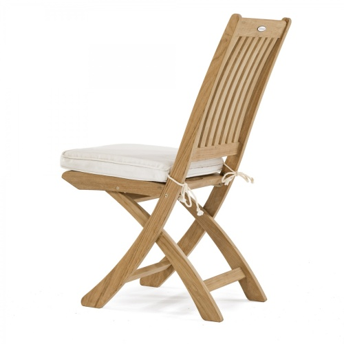 teak folding outdoor patio chairs