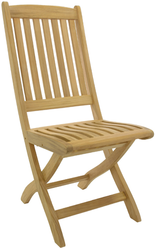 Sumatra Chair - Picture A