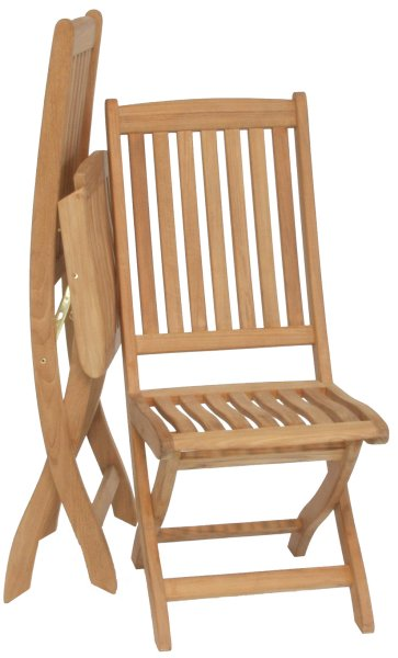 Sumatra Chair - Picture D