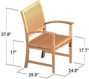 Butaca Armchair - Picture B