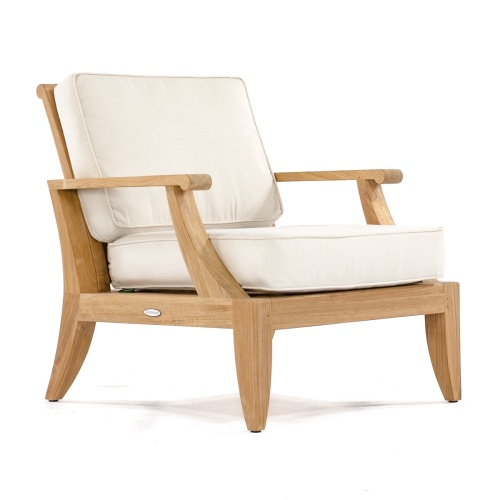 Laguna Lounge Chair Frame - Picture D