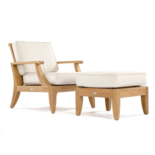 Laguna Lounge Chair Frame - Picture F