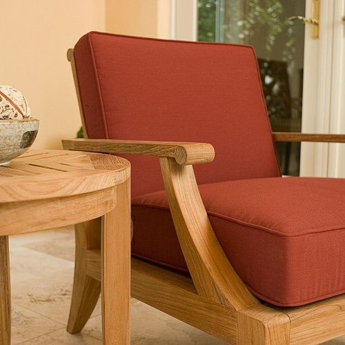 best quality teak outdoor furniture