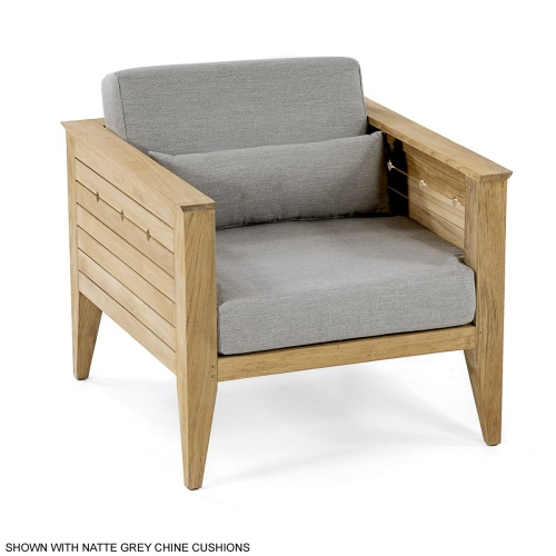 luxury teak furniture
