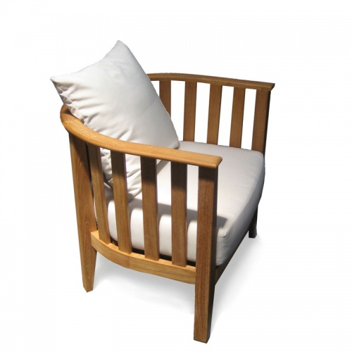 Kafelonia Chair Frame - Picture F