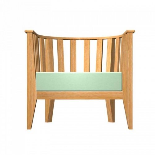 Kafelonia Chair Frame - Picture J
