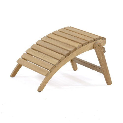 Teak Adirondack Chair - Picture L