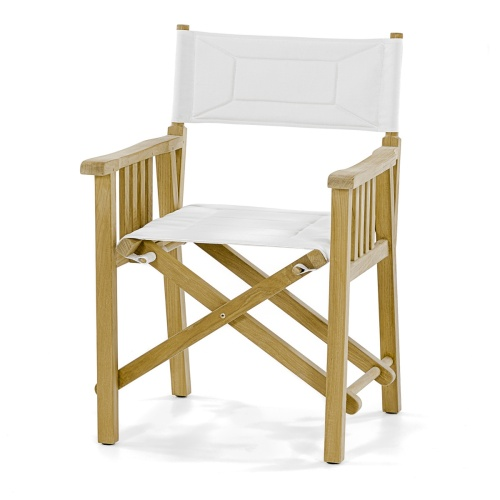 Barbuda Director Chair Frame - Picture B