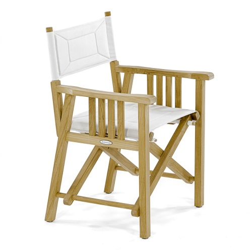 Barbuda Director Chair Frame - Picture D