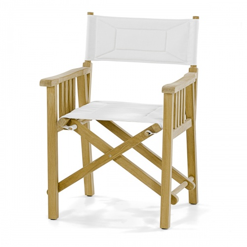 Barbuda Director Chair - Picture B