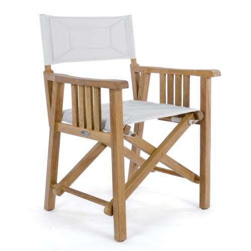 Barbuda Directors Chair - Picture D