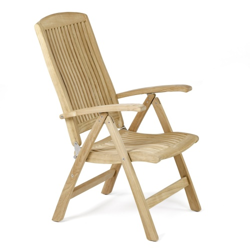 Barbuda Recliner Chair - Picture B