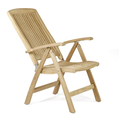 Barbuda Recliner Chair - Picture C