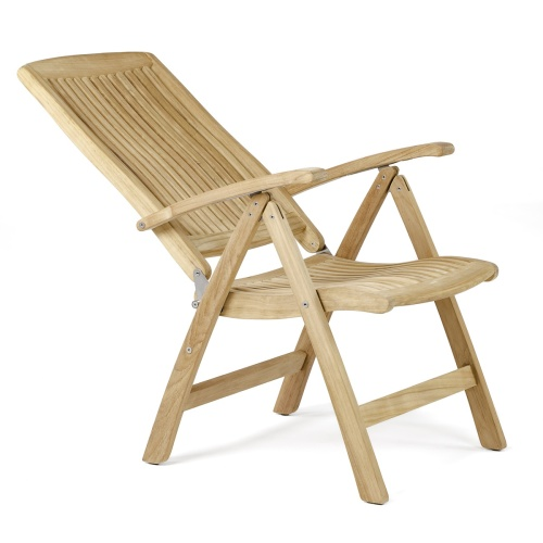 Barbuda Recliner Chair - Picture D