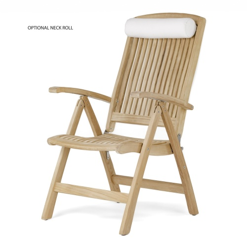 Barbuda Recliner Chair - Picture I