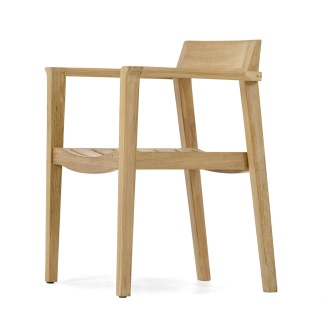 Outstanding Stacking Teak Chairs Westminster Teak Furniture Cjindustries Chair Design For Home Cjindustriesco