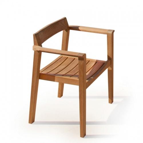 danish outdoor teak furniture