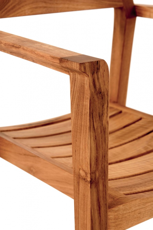 teak yacht furniture
