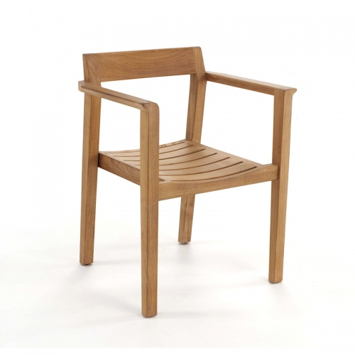 Danish Teak Chair - Picture C