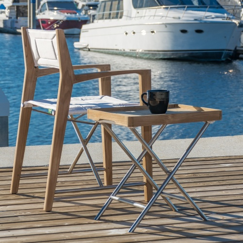 Odyssey Chair Frame - Picture D