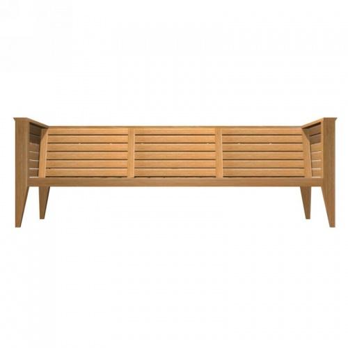 Craftsmen Sofa Frame - Picture D